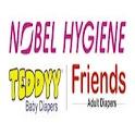Nobel Hygiene PepUpSales