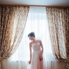 Wedding photographer Aleksey Gorodilov (AlexZoom). Photo of 02.03.2016