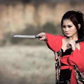 Japan Style by Imal Prayitno - People Fashion