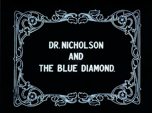 Photo: Maybe not the original title card, but good looking
