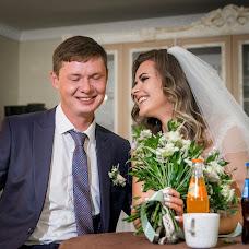 Wedding photographer Andrey Denisov (DENISSOV). Photo of 03.09.2018