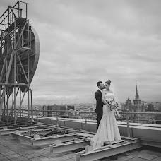 Wedding photographer Evgeniy Zemcov (Zemcov). Photo of 15.01.2016