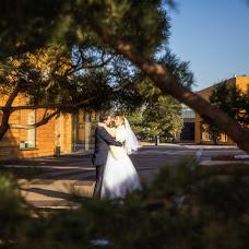 Wedding photographer Irina Kudryavceva (irinakudryavcev). Photo of 13.10.2017