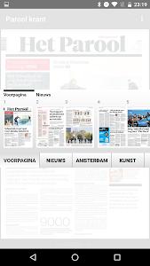 Het Parool digitale krant screenshot 4