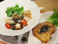Nice Green 美蔬菜廚房 (忠孝店)