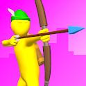 Archers 3D icon