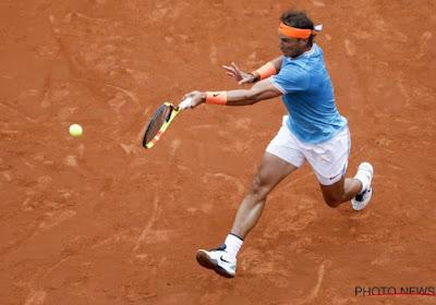 ATP Madrid : Nadal face à Wawrinka en quarts