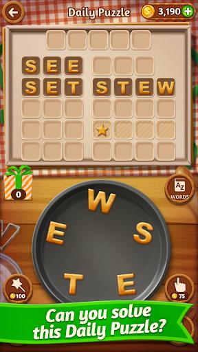 Word Cookies!u00ae 4.3.8 6