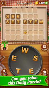 Word-Cookies! ® Screenshot