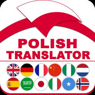 Polish Translator - náhled