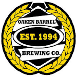 Logo of Oaken Barrel Razz-Wheat