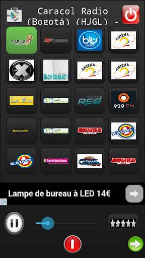 玩免費音樂APP|下載コロンビアラジオ app不用錢|硬是要APP