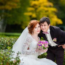 Wedding photographer Igor Fedorov (FedorOFF). Photo of 26.09.2015