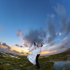 Wedding photographer Olga Vayslev (DEOL). Photo of 28.08.2014