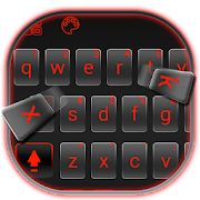 App Simple Business Black Keyboard Theme APK for Windows Phone
