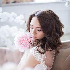 Wedding photographer Olesya Khazova (Hazova). Photo of 30.04.2017