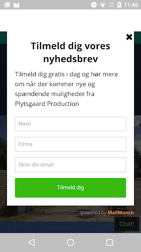 Plytsgaard Production