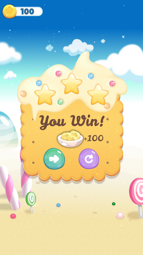 Cake Town: Puzzle Game android2mod screenshots 3