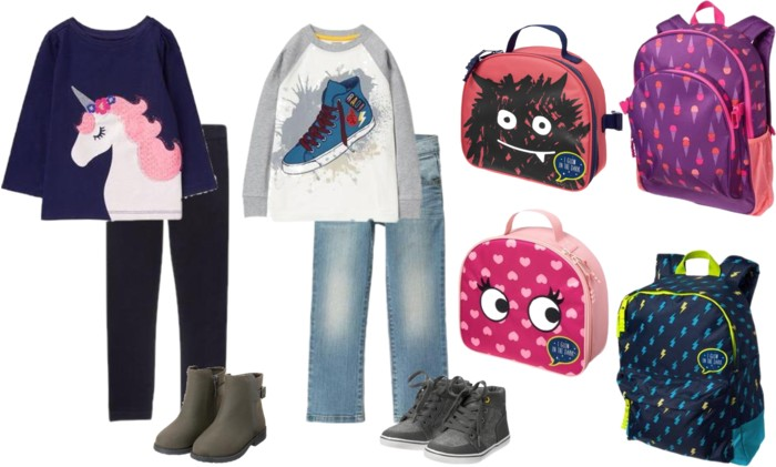 Czy widziałeś już 3 największe sklepy z ubrankami dla dzieci Warszawa w internecie?