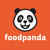 foodpanda: Fastest food delivery, amazing offers