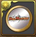 デュエマメダル【金】