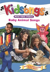 Kidsongs: Baby Animal Songs