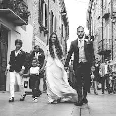 Wedding photographer Simone Berna (simoneberna). Photo of 13.02.2015