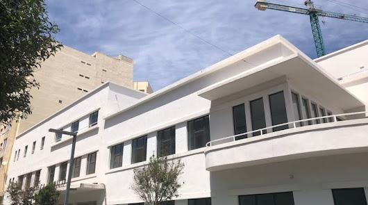 Arranca la app 'Almería Participa' y la encuesta para el nombre de la biblioteca