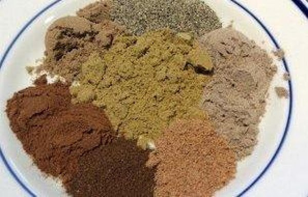 Easy Garam Masala Spice Mix Recipe