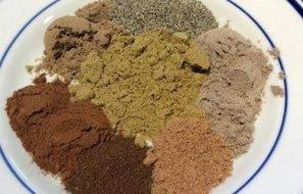 Easy Garam Masala Spice Mix