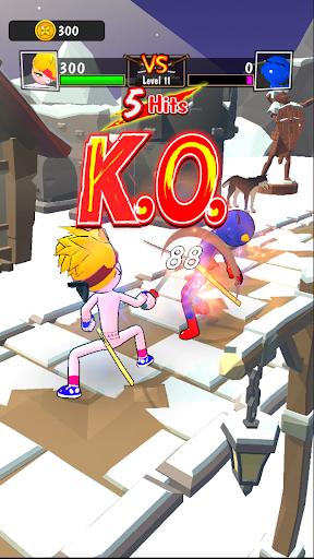 Katana Master 1.4 screenshots 5