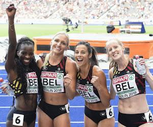 Belgian Cheetahs knallen naar finale