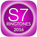Free Galaxy S7 Ringtones icon