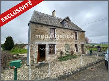 maison à Le Reculey (14)