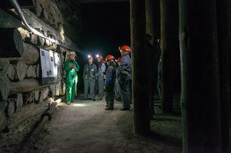 Photo: Na górniczej trasie