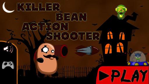 killer Bean Action Shooter