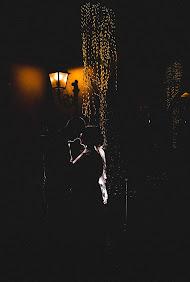 Fotografo di matrimoni Vitalik Gandrabur (ferrerov). Foto del 08.12.2017