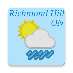 Richmond Hill, Ontario - weather