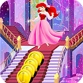 Castle Princess Ariel Adventure:First Game