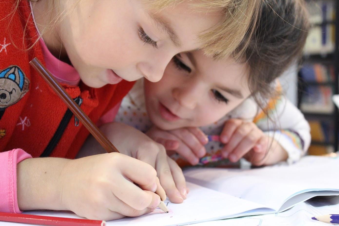 Skole - illustrasjonsbilde
