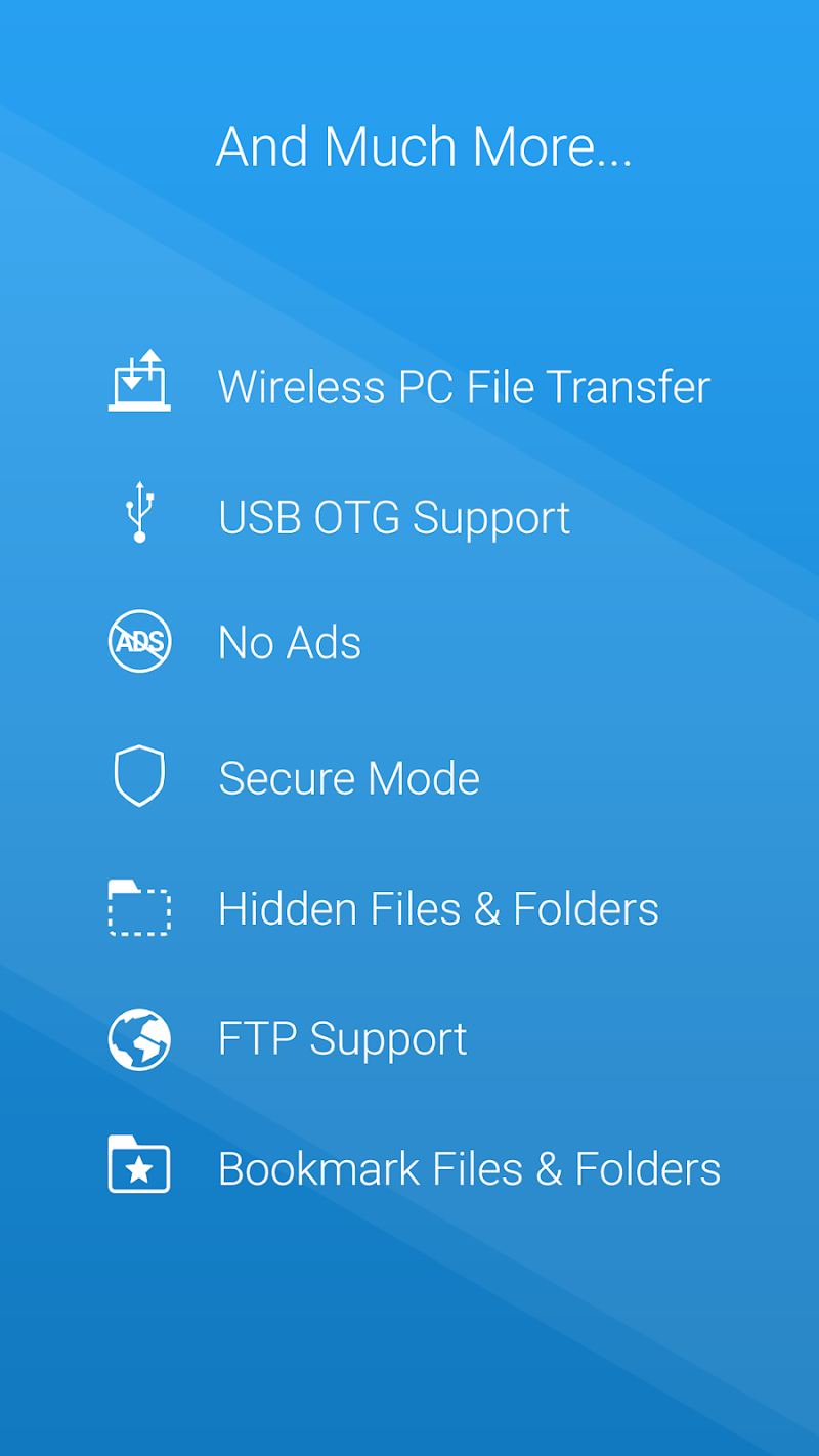 File Commander Cloud & File Manager – 5GB Free Screenshot 7
