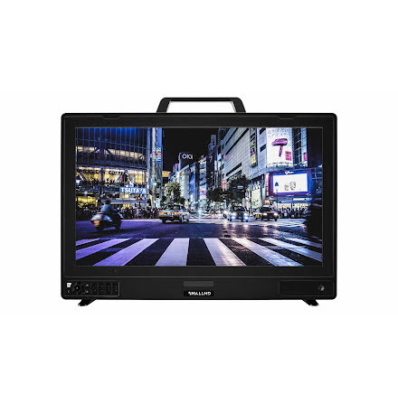 SmallHD Vision 24-inch 4K HDR Monitor