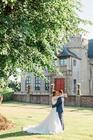 Huwelijk Valeria & Francesco - fotocredits: Elisabeth Van Lent Photography