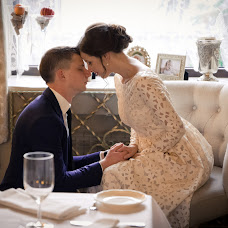 Wedding photographer Denis Dekhtyarenko (dehtyarenko). Photo of 09.11.2015