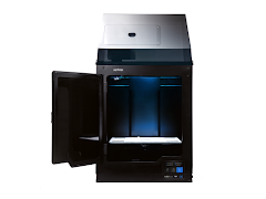 Zortrax M300 Dual Extrusion 3D Printer