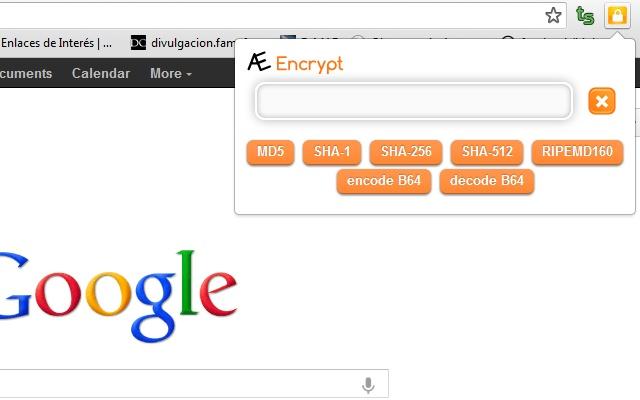 AE Encrypt