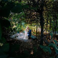 Wedding photographer Aleksandr Khalimon (Khalimon). Photo of 30.09.2015