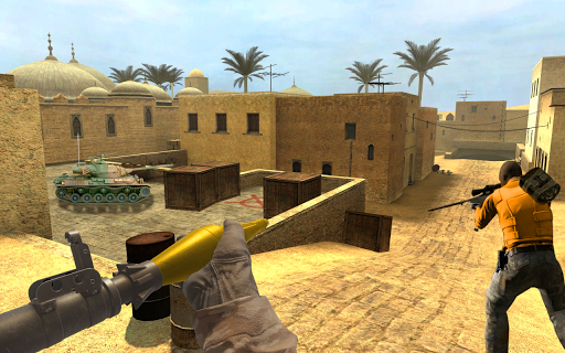 igi frontline commando: une équipe de tueurs infin  captures d'écran 1