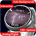 Weather Time for Wear icon