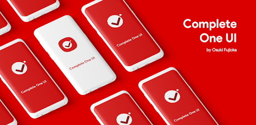 Complete One UI - Substratum System Mods - Apps on Google Play